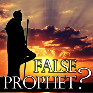 The Impossible Quest - False Prophet? - A New Look on Dogma.