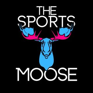 The Sports Moose