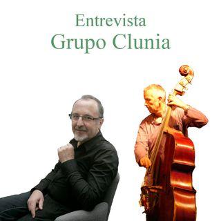 Entrevista ao Grupo Clunia