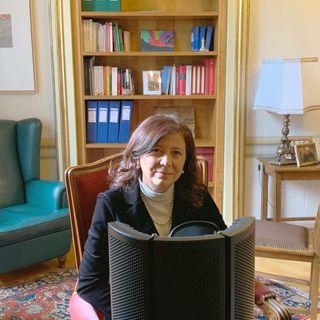 Emanuela Navarretta - La Corte: giudice delle leggi, garante dei diritti