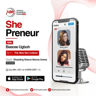 The New Sex Culture - Sharon Ifeoma Anene