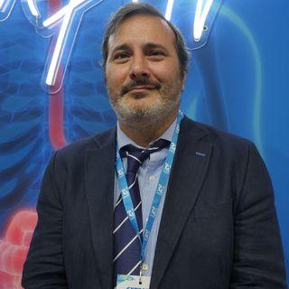 Futuros nuevos fármacos para la Enfermedad Inflamatoria Intestinal - Dr. Carpio