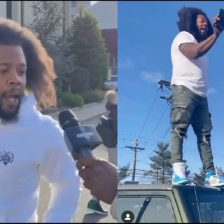 Welcome home Rowdy Rebel But are you ready to be home- XTMNEWS: