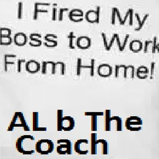 Part 1 - AL's Legit Money System (Prospecting and Recruiting) AL b The Coach (Online biz Coach)