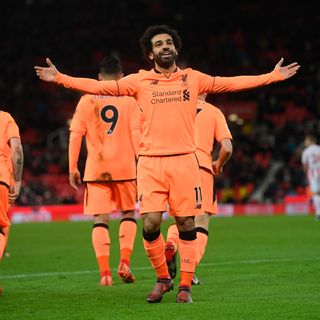 Episode 123: Mane and Salah bring the heat to a cold night in Stoke