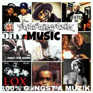 100% Gangsta