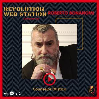 INTERVISTA ROBERTO BONANOMI - COUNSELOR E MASSAGGIATORE OLISTICO