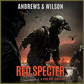 ANDREWS & WILSON - Red Specter