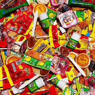 EPISODE 7: Mexican Candy Madness and Our Favorite NES!
