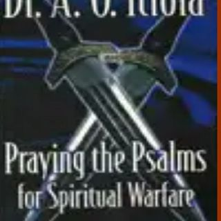How to pray with the word of God- Prayer points Psalms 2