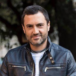 Concertone del PRIMO MAGGIO - parla il direttore artistico - Massimo Bonelli - la piazza sulla vetrina di Sanremo...