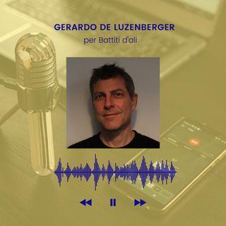 4. L'arte di ascoltare (feat. Gerardo de Luzenberger)