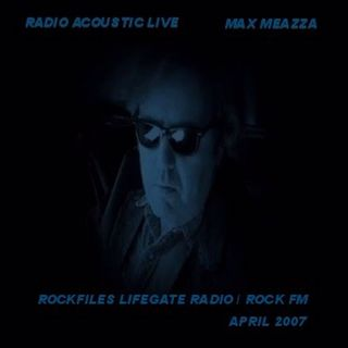 Interview Rockfiles Lifegate Max Meazza