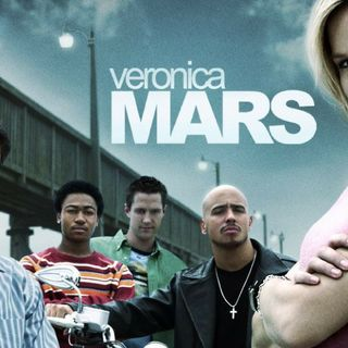 Veronica Mars, S01E05- You Think You Know Somebody