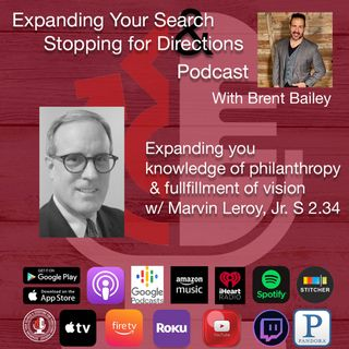 Expanding your vision w/ Marvin Leroy, Jr. S 2.34