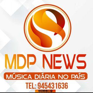 MDO x Edgar Domingos x 2Wavy - Real (Zouk) Mdp Muzik