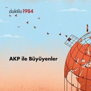 AKP ile Büyüyenler | Nazlıcan Kanmaz & Barış Ertürk | Açık Toplum #6