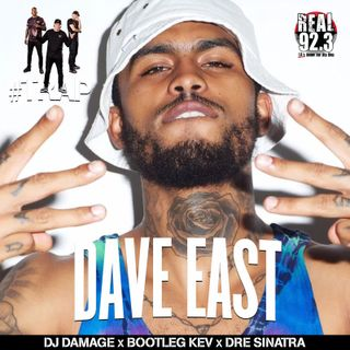 Dave East Talks 'Paranoia' EP, Working On Nas' New Album & More!