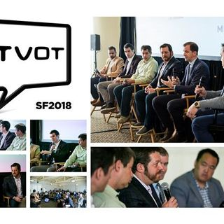"Radio ITVT: ""TV Data of Today"" at TVOT SF 2018"