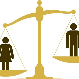 Gender Wage Gap and Cases in SCOTUS First Docket