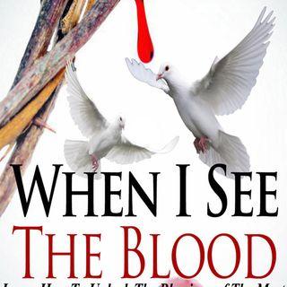 God Introduces The blood Part 1