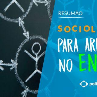 #102 - Sociologia para o ENEM