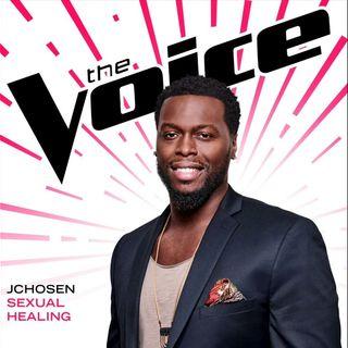 JChosen from NBC's The Voice
