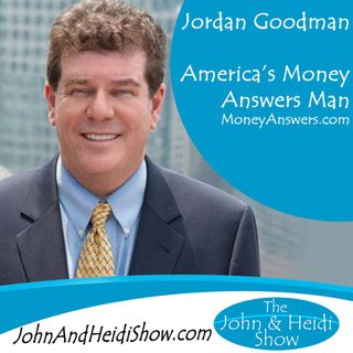 03-17-17-John And Heidi Show-JordanGoodman-FedInterestRates-Insurance