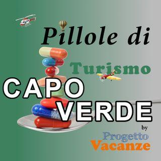 15 Capo Verde