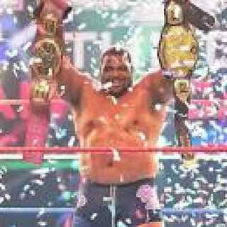 North American Champion Keith Lee Captures The NXT Title😱😱😱