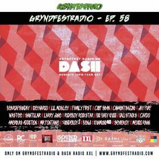 [1/29] @Dash_Radio #XXL : #GryndfestRadio #TakerOver Guest Djs Vol 58th #dinnerland #theearplugs