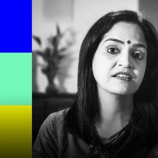 La tecnología de salvamento que ayuda a las madres a tomar decisiones saludables   Aparna Hegde