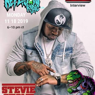 Stevie Stone 11/18/19 Replicon Radio