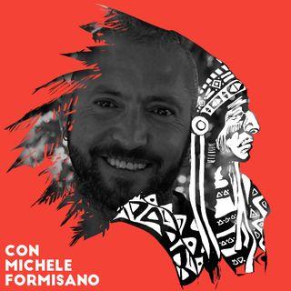 F to M, dal buio alla luce | con Michele Formisano