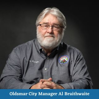 21-01 City Manager Al Braithwaite