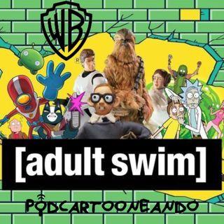 Adult Swim regresa a Latinoamerica para Warner Channel