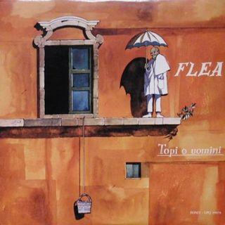 Flea - Amazzone a piedi