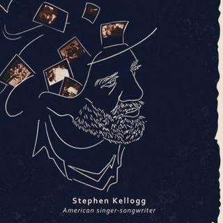EITM interviews Stephen Kellogg
