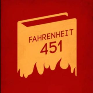 Vol6. Fahrenheit451