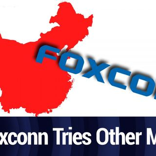 Foxconn Production Decreasing in China | TWiT Bits