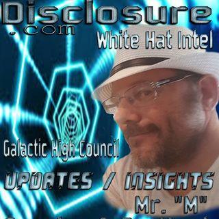 Deep Disclosure Episode #03