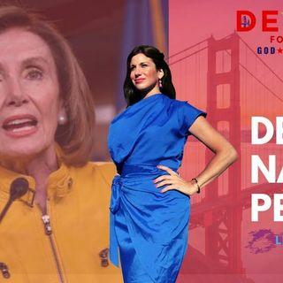 CWR Interview Congressional Candidate DeAnna Lorraine CPAC (Mona)