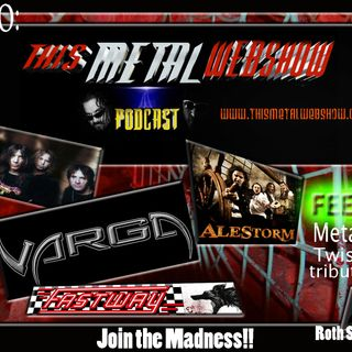 This Metal Webshow/ Metal Freaks