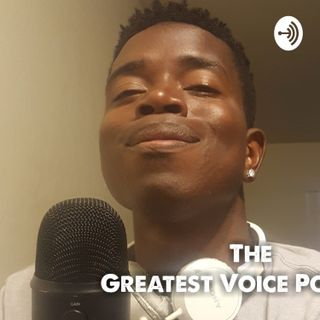 The Greatest Voice