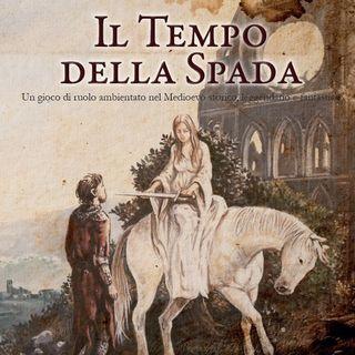 Ep.2 - Il Tempo della Spada: incontro con Errico Borro