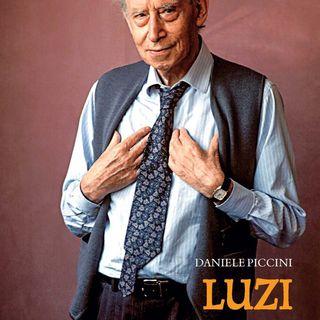 """Daniele Piccini """"Luzi"""""""