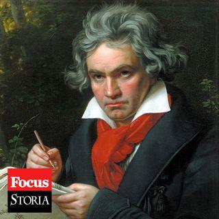 Ritratto di Beethoven | Giorgio Pestelli