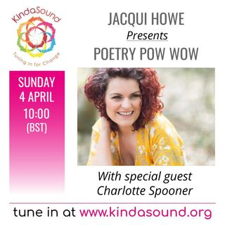 Developing a Home-Schooling Community | Charlotte Spooner on Jacqui Howe's Poetry Pow-Wow