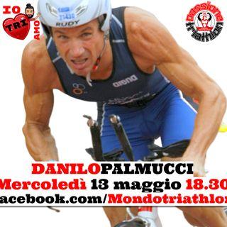 Passione Triathlon 🏊🚴🏃💗 Danilo Palmucci 2^ parte