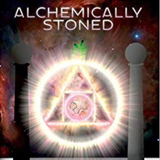 Conspirinormal Episode 268- P.D Newman (Alchemically Stoned)